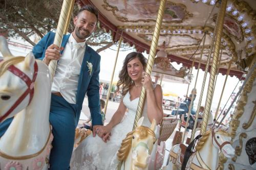 mariage_couple_carrousel